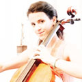 Francesca Fiore, cello
